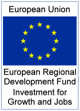 European Regional Development Fund Investment for Growth and Jobs